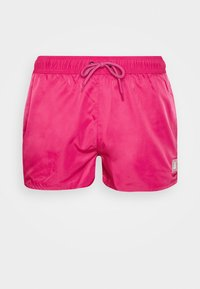 Topman - Plavky - pink - 2