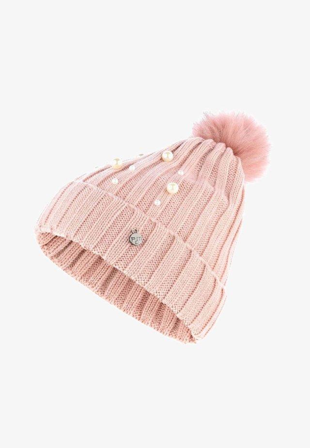 IVREA - Beanie - pink