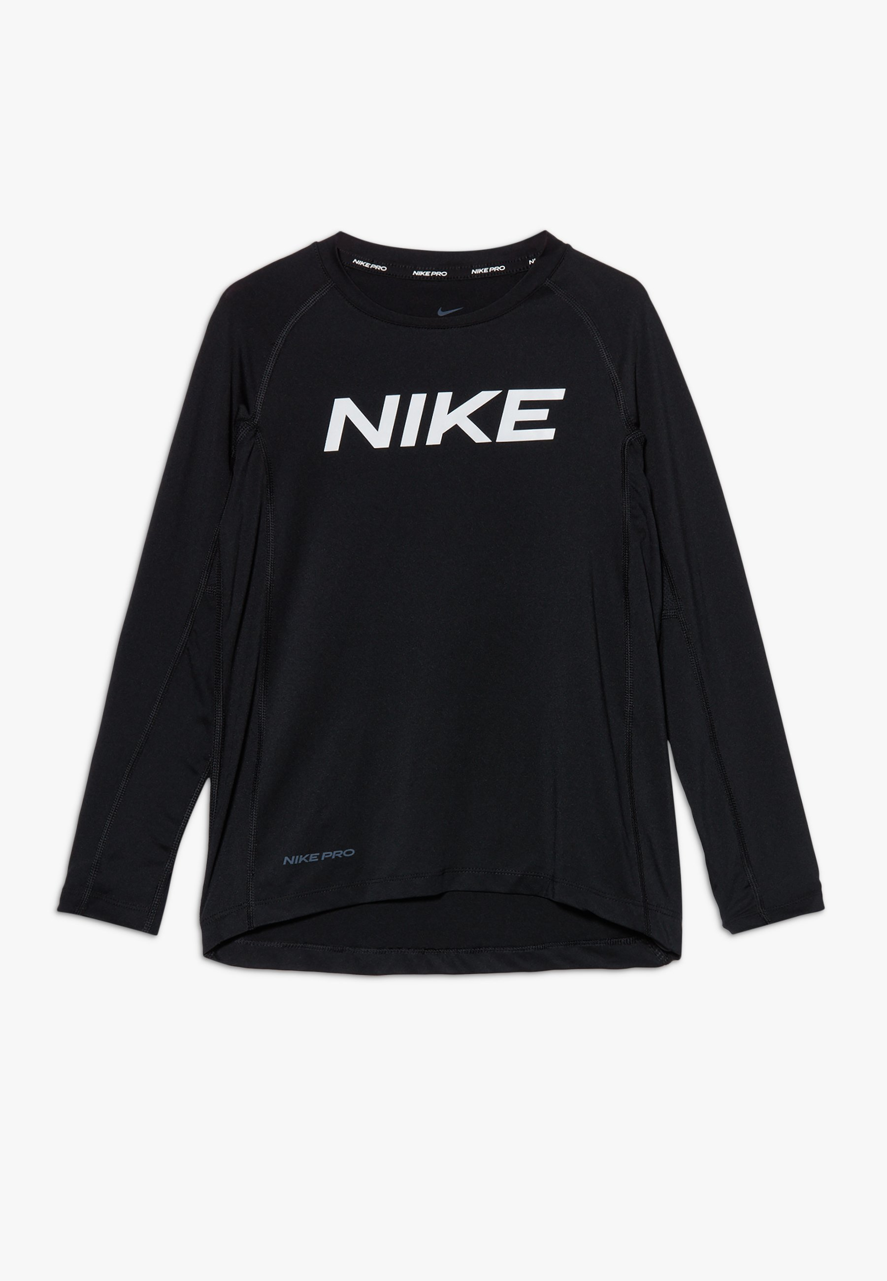 Bambini B NP LS FTTD TOP - T-shirt sportiva