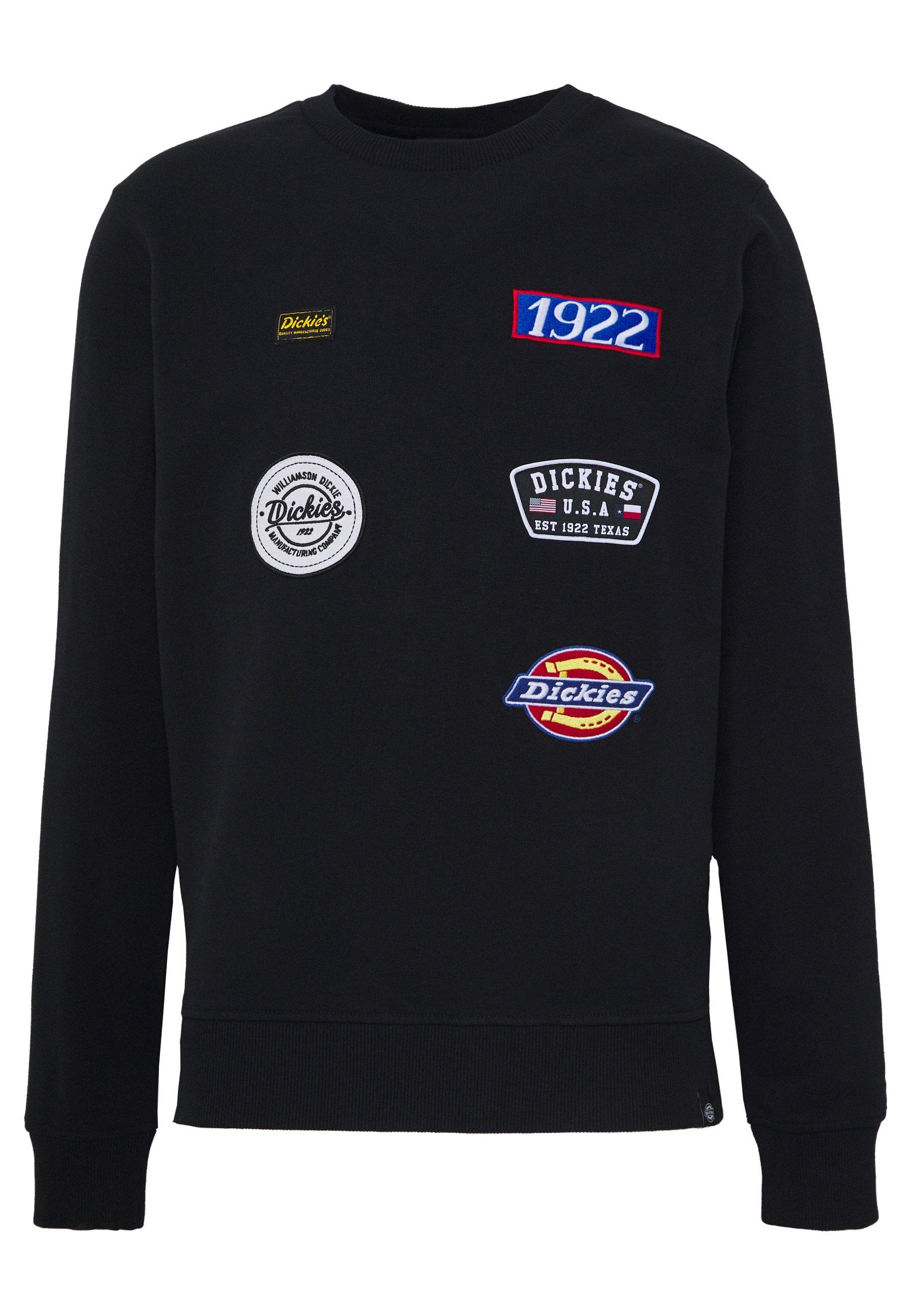 Dickies GRACEWOOD - Sweatshirt - black