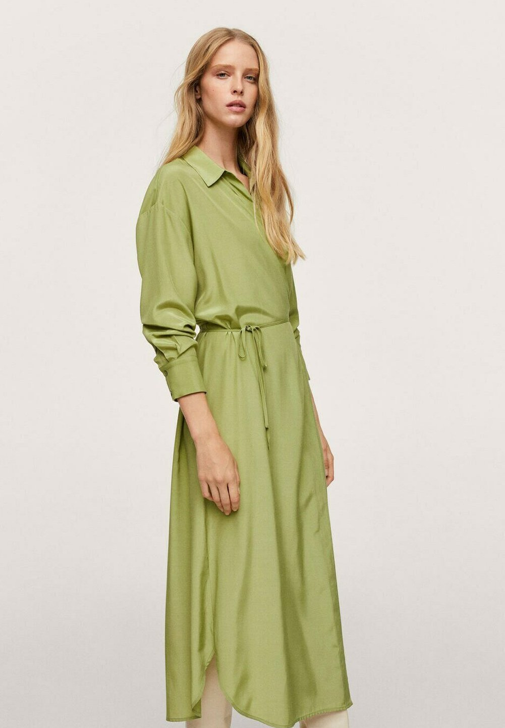 Mujer RAIN - Vestido camisero