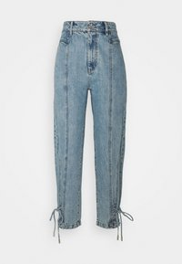 Miss Sixty - Relaxed fit jeans - light blue - 0