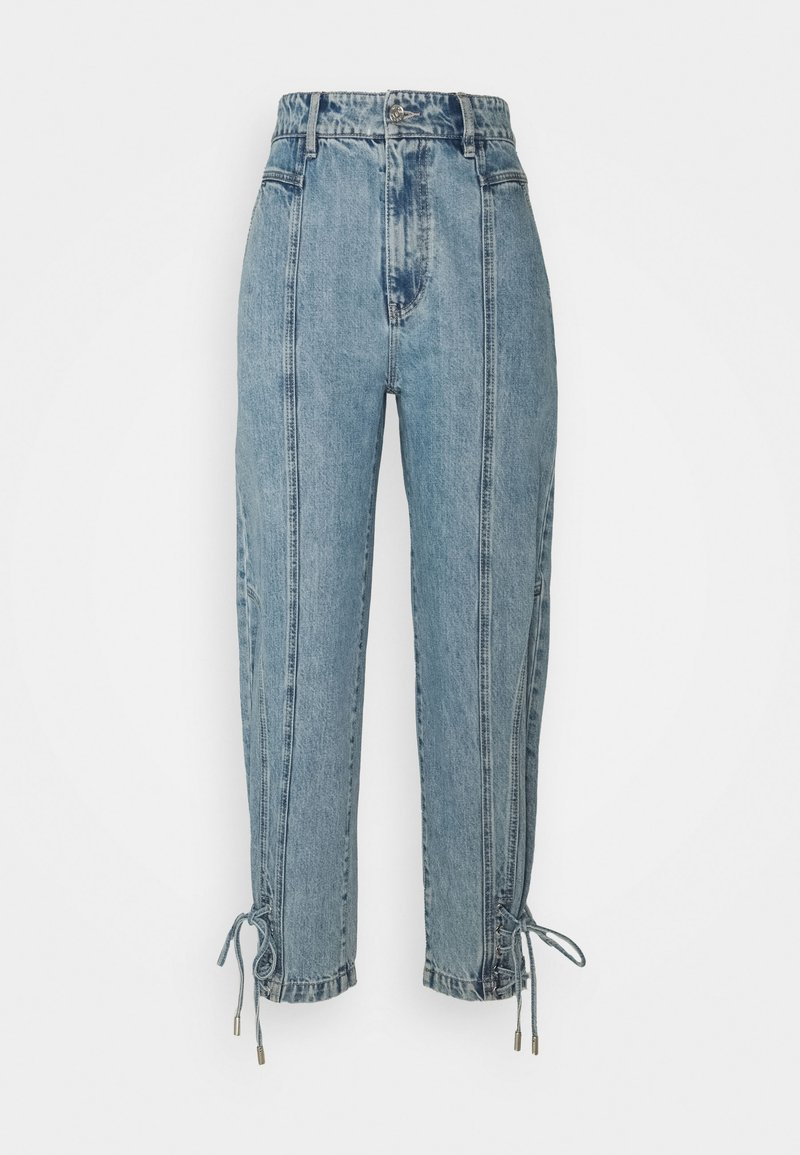 Miss Sixty - Relaxed fit jeans - light blue