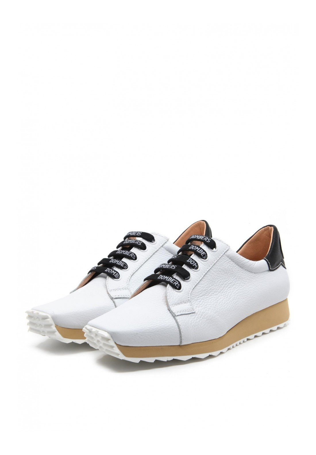 Gutes Angebot DOMBERS INNOVATE - Sneaker low - blanco | Damenbekleidung 2020