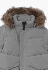 Name it - NKNMARO PUFFER - Winterjas - frost gray - 4