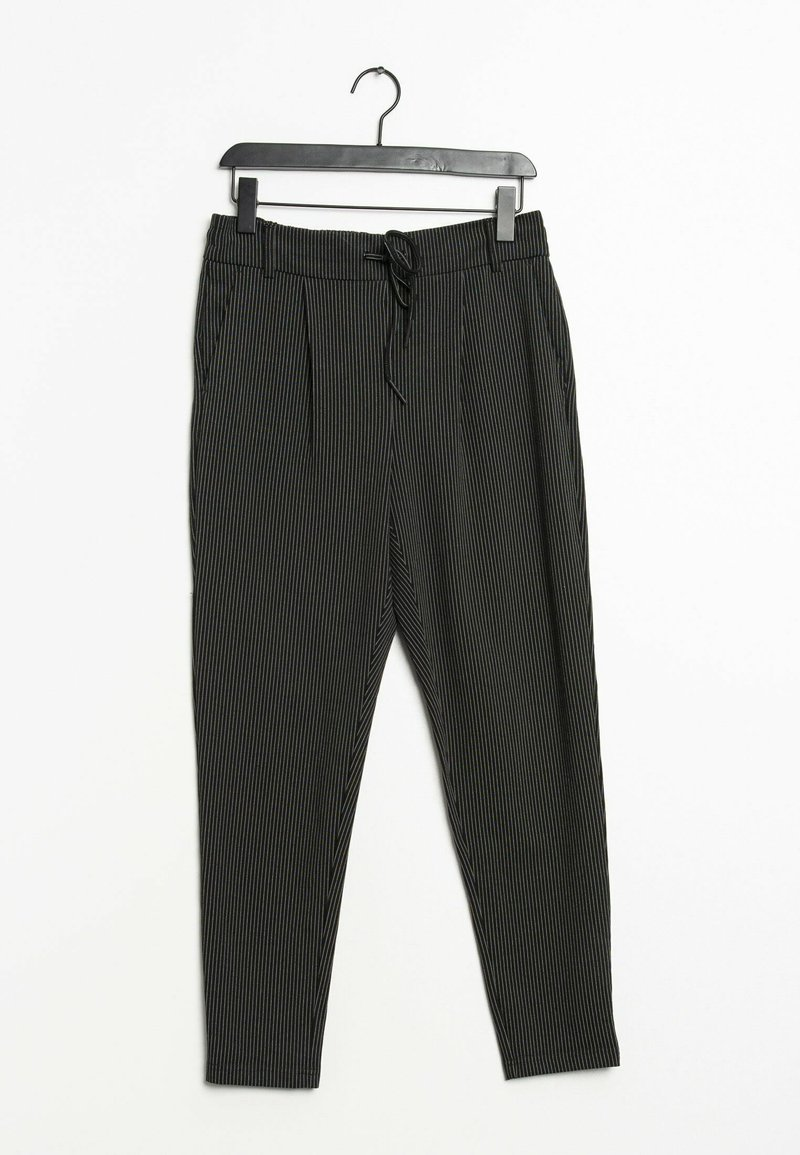 ONLY - Tracksuit bottoms - black