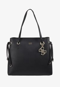 DIGITAL SHOPPER - Cabas - black