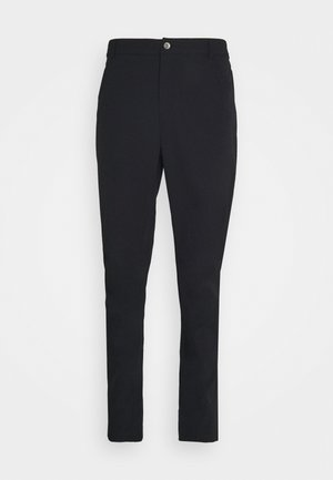 RITI - Trousers - black