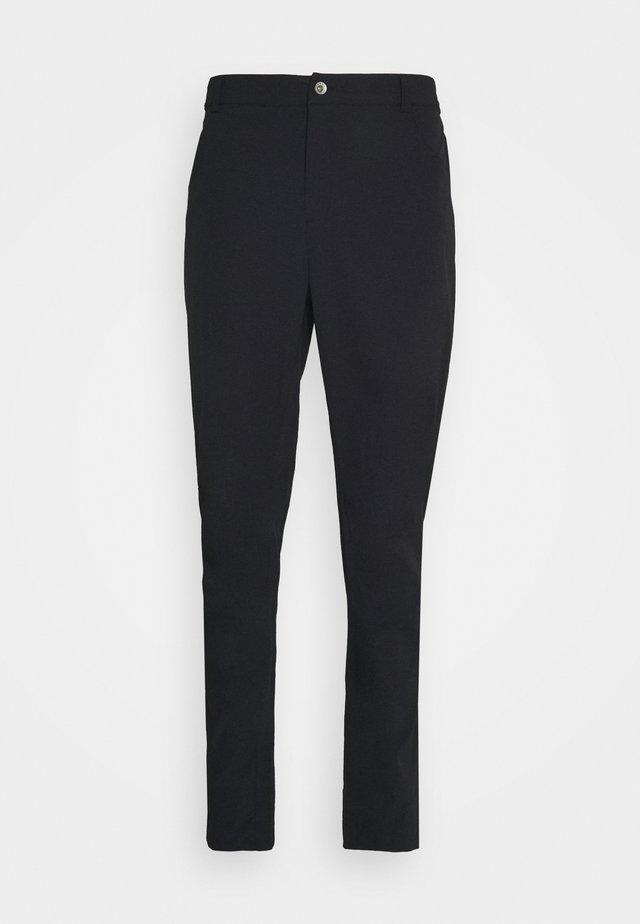 RITI - Trousers - black