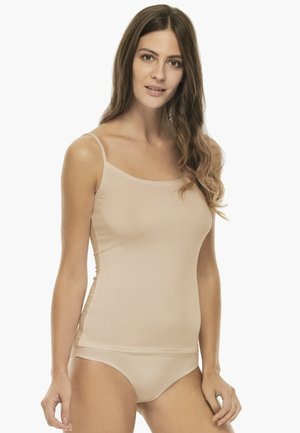 TOP - Maglietta intima - skin