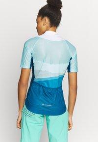 Vaude - MAJURA TRICOT - Print T-shirt - breeze - 2