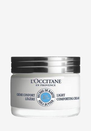 SHEA LIGHT COMFORTING FACE CREAM - Face cream - -