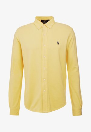 LONG SLEEVE - Shirt - empire yellow