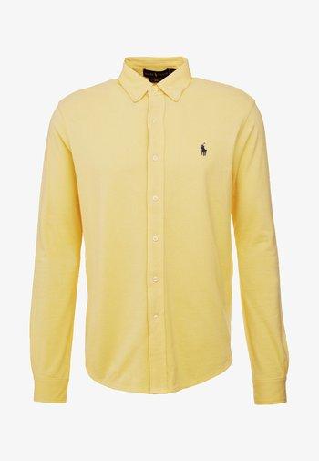 Shirt - empire yellow