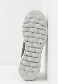 Skechers Performance - GO WALK JOY PARADISE - Sportieve wandelschoenen - charcoal - 4