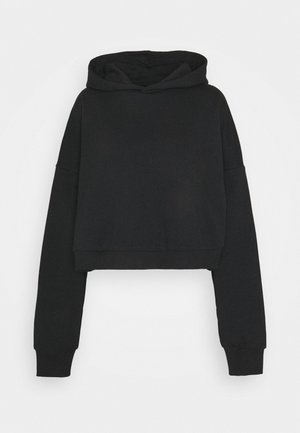 Huppari - black
