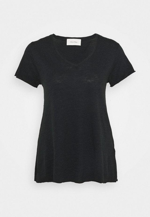 JACKSONVILLE - T-shirt basique - noir