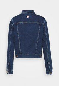 Guess - DELYA TRUCKER - Denim jacket - so chic - 7
