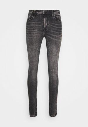 Jeans Skinny - gris