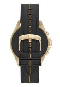 Armani Exchange Connected - Smartwatch - black - 2