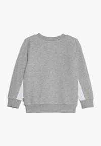 Bonds - COOL - Sweatshirts - new grey marle/white - 1