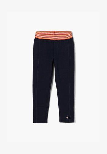 Leggings - Trousers - dark blue