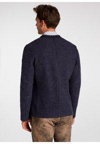 Spieth & Wensky - PETRUS - Summer jacket - dunkelblau - 2