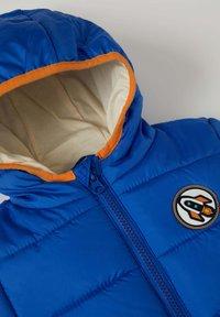 DeFacto - Cappotto invernale - blue - 2