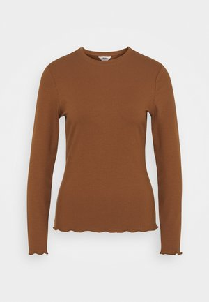 OBJJAMIE  - Long sleeved top - partridge