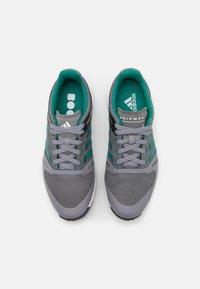 adidas Golf - EQT SPKL - Golfschoenen - grey four/sub green/core black - 7
