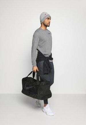 DUFF UNISEX - Treningsbag - black/black/black