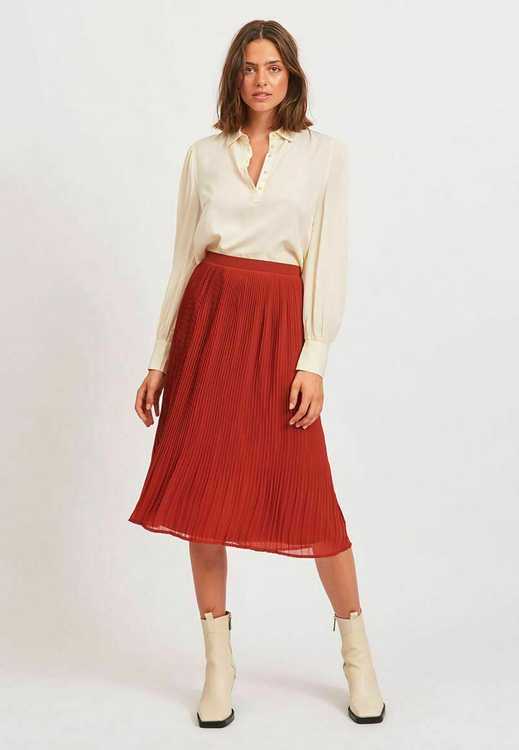 Femme PLISSIERTES - Jupe plissée