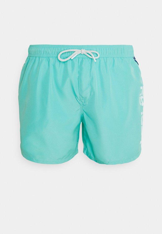 BEACHWEAR - Zwemshorts - caribbean azure
