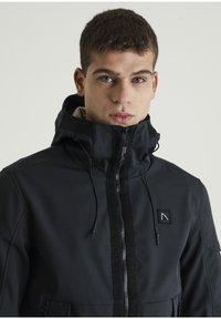 CHASIN' - SATURN  - Outdoor jacket - blue - 3