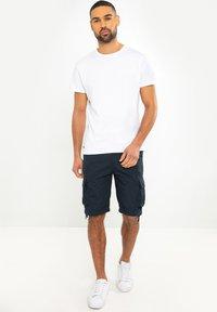 Threadbare - MANCHESTER - Shorts - blau - 1