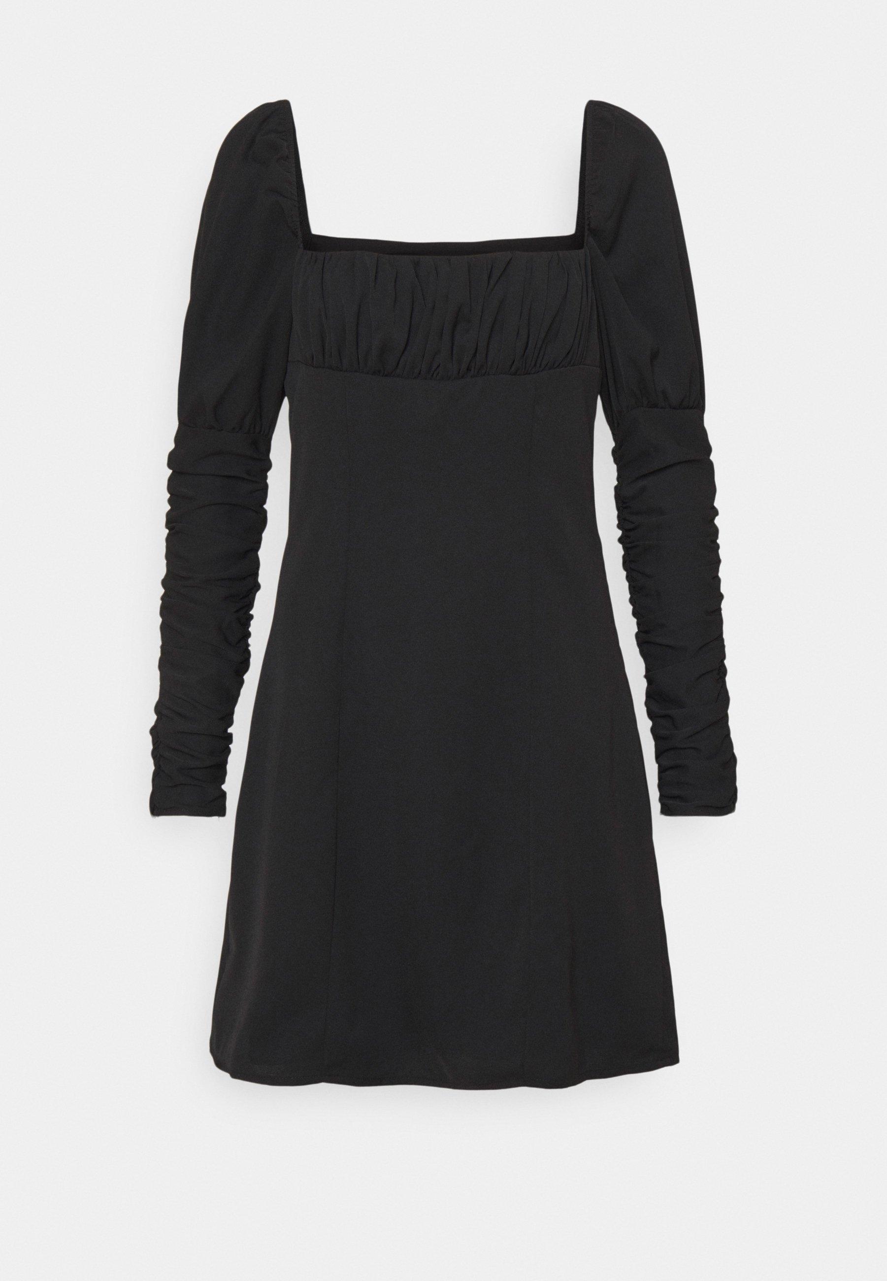 Women TERRY DRESS - Day dress