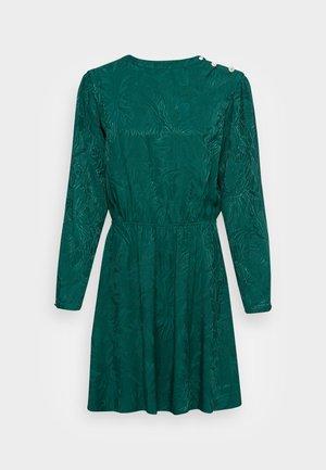 LAPOUSSIERE - Day dress - lapoussiere vert