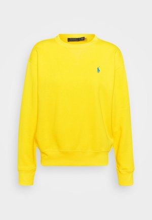 LONG SLEEVE - Mikina - university yellow