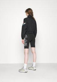 adidas Originals - TRACK  - Training jacket - black - 3