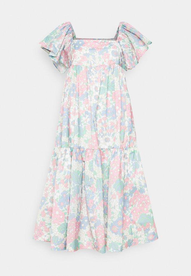 DENISE DRESS - Korte jurk - mint