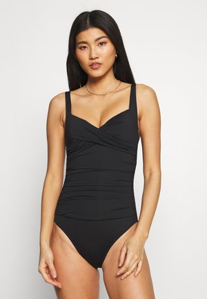 MAGIC WRAP - Swimsuit - black