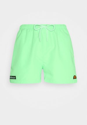 DEM SLACKERS SWIM - Shorts da mare - green