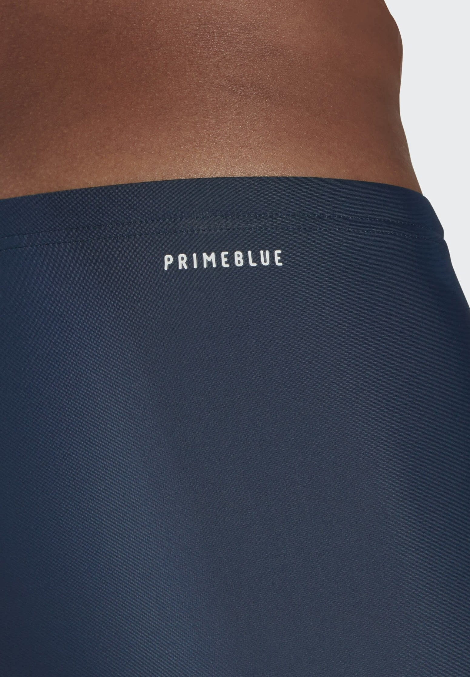 Men SEMI 3-STRIPES  - Swimming trunks