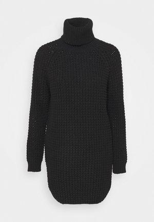 GRAND - Pullover - black