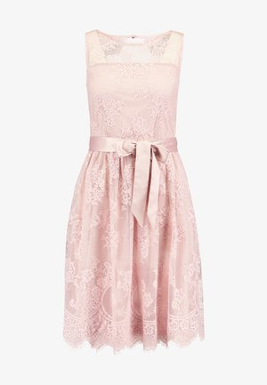 NEW DELICATE - Cocktail dress / Party dress - old pink