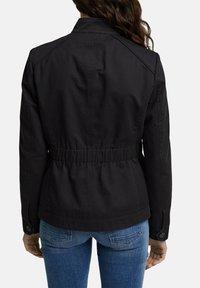 edc by Esprit - Summer jacket - black - 5