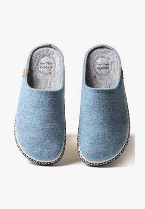 MIRI-CD - Slippers - texa