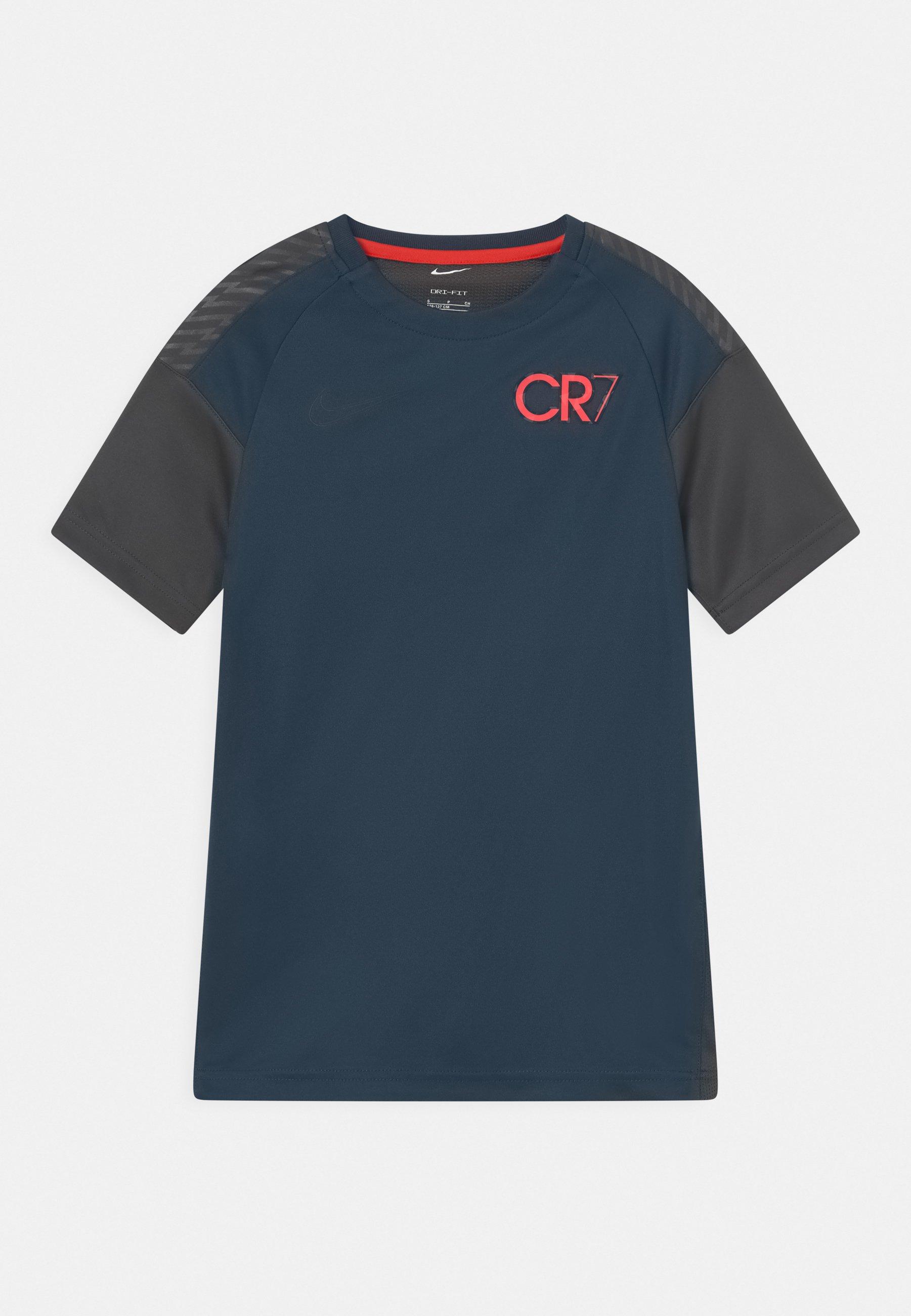 Enfant CR7 UNISEX - T-shirt imprimé