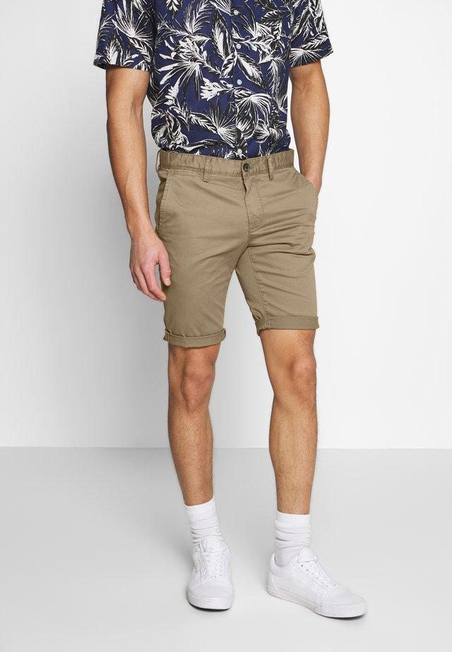 Shorts - bois brun