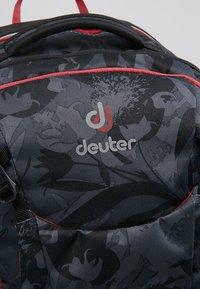 Deuter - STRIKE - Batoh - black lario - 2